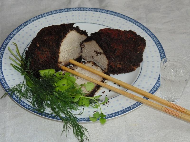 Свинина в духовке Эспрессо рецепт приготовления