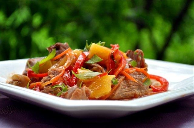 Вкусное филе индейки, рецепты приготовления с фото